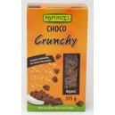 Muesli Crunchy au chocolat noir bio