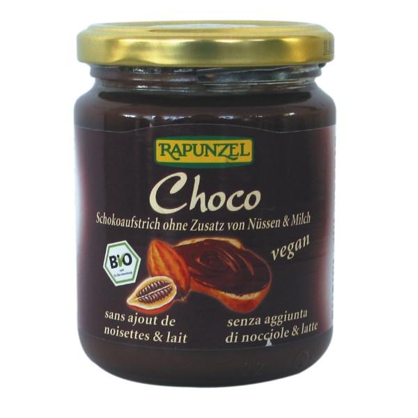 pate a tartiner  chocolatee sans lait noisettes bio